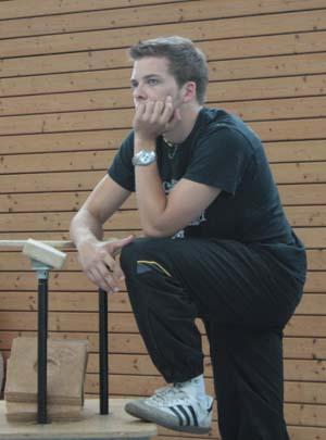 Sascha Kohn