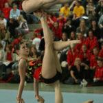 Das sind die deutschen Meister 2008