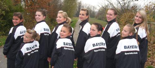 Team Bayern