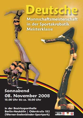 Plakat DMM 08
