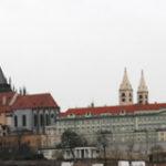Auftakt 2009: Klokan Cup in Prag
