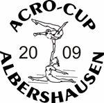 Acro Cup: Weltelite der Sportakrobatik zu Gast