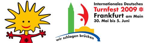 Struwwel und das Logo seines IDTF