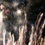 Feuerwerk der Sportakrobatik in Frankfurt