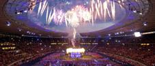 Stadiongala des IDTF