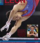 LEON* jetzt auch mit Sportakrobatik