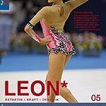 Neue Ausgabe von LEON*