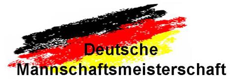 Deutsche Mannschafts-Meisterschaft in Weißenburg