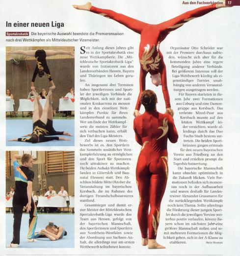 Bayernsport #45 2009