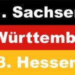 Sachsen ist neuer Deutscher Mannschafts-Meister!