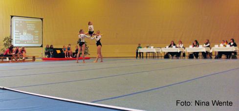 Nachwuchs-Bestenermittlung 2009 in Taucha