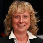 Wahlerfolg für Kerstin Hoffmann