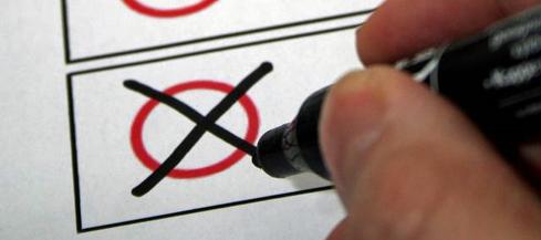 Voting zur Formation des Jahres