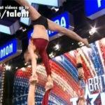 Spelthorne bei Britain's Got Talent
