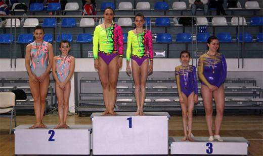 Samokov Tournament  2010