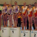 Deutsche Erfolge in Winterthur und Samokov
