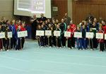 Deutsche Jugendmeisterschaft in Mainz