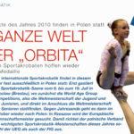 WM-Vorschau im neuen LEON*-Heft