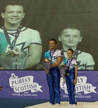 Junioren-Vizeweltmeister 2008 in Glasgow