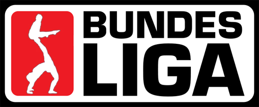 Gibt es bald eine Sportakrobatik-Bundesliga?