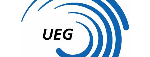 Der Europäische Turnverband UEG