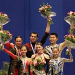 Wroclaw, Tag 10: Die ersten Weltmeister