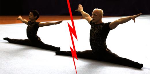 Marco Lamm und Max Dao: Trennung