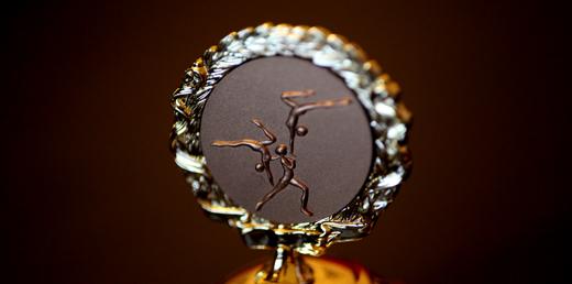 Im Spiegel der Medaille