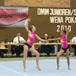 DMM und WeNa-Pokal zweimal im Fernsehen