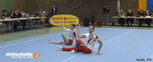 Deutsche Mannschafts-Meisterschaft der Junioren und Senioren 2010 in Schwalbach