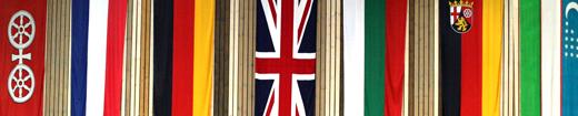 Gutenbergpokal 2010 mit vier fremden Nationen