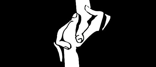 Das Logo des internationalen Nachwuchsmeetings