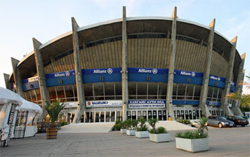 Palace of Culture and  Sports - Varna
