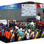 Deutsche Meisterschaft der Junioren und Senioren