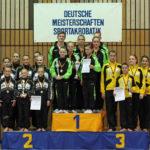 Deutsche Mannschafts-Meisterschaft der Schüler und Jugend