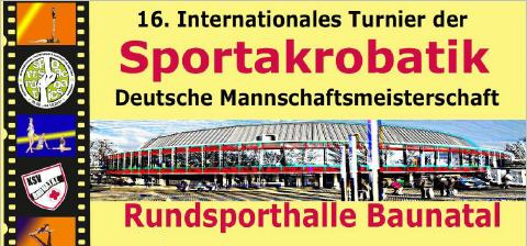 Deutsche Mannschafts-Meisterschaft der Junioren und Senioren