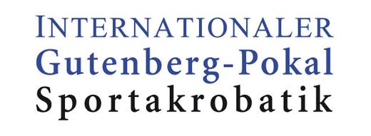 Gutenbergpokal in Mainz
