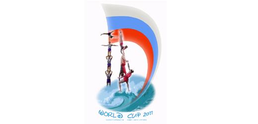 Welt Cup in Russland
