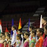 LIVE vom ersten Wettkampftag der Europameisterschaft