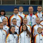 Varna, Tag 11: Bilanz (national) der Europameisterschaft