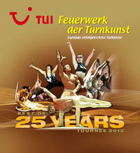 """Best od 25 Years""-Tournee 2012"