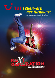 """Next Generation""-Tournee 2013"