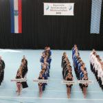 Süddeutsche Meisterschaft: Im Abstand von jeweils fünf Hundertsteln…