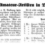 Geschichtsbuch der deutschen Sportakrobatik