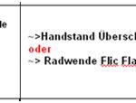 Fragen an den DSAB #13: Handstandüberschlag, Rollmops…