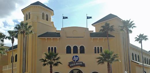 HP Field House