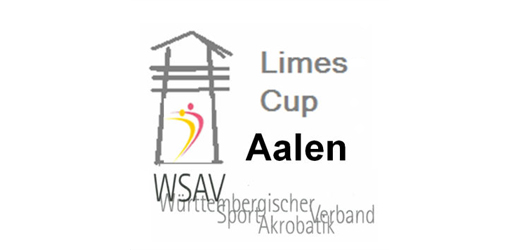 Welt Cup (B): Limes Cup in Aalen