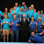 Welt Cup in Aalen: Die Ausrichter wurden nicht belohnt!