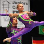 Belarus räumt beim Limes Juniors Cup ab!