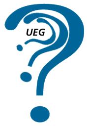 UEG: Fragen über Fragen